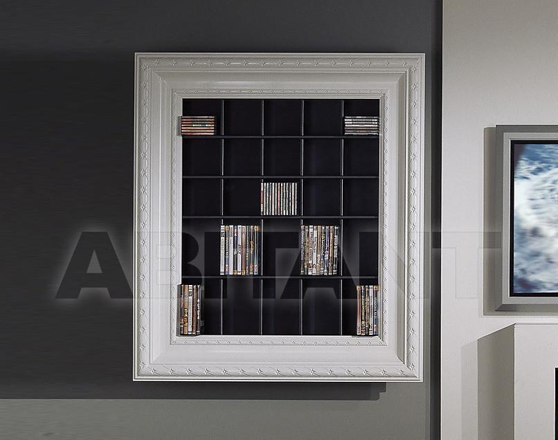 Купить Стеллаж Vismara Design Classic FRAME -120 CLASSIC 5