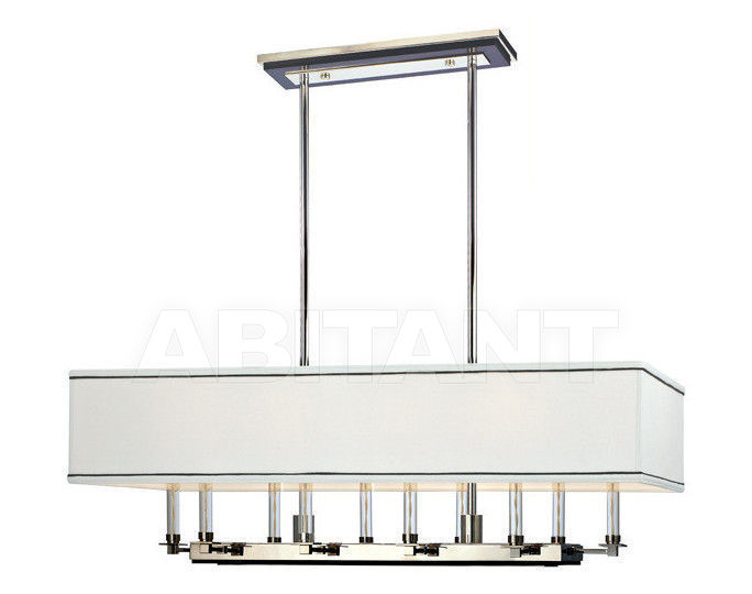 Купить Светильник Hudson Valley Lighting Standard 2938-PN