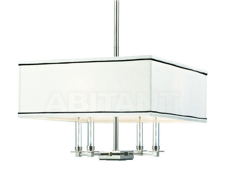 Купить Светильник Hudson Valley Lighting Standard 2919-PN