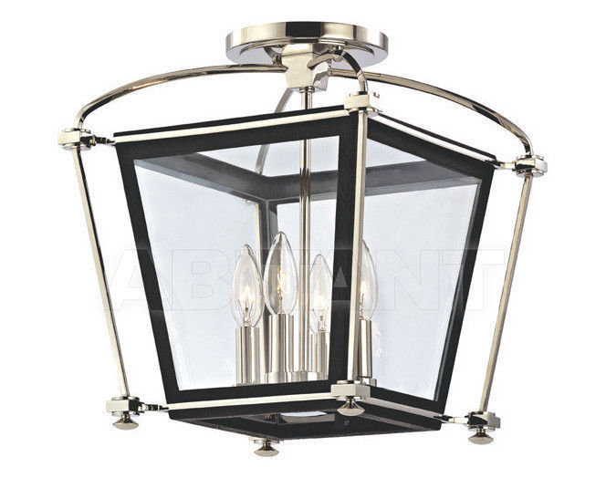 Купить Светильник Hudson Valley Lighting Standard 3610-PN