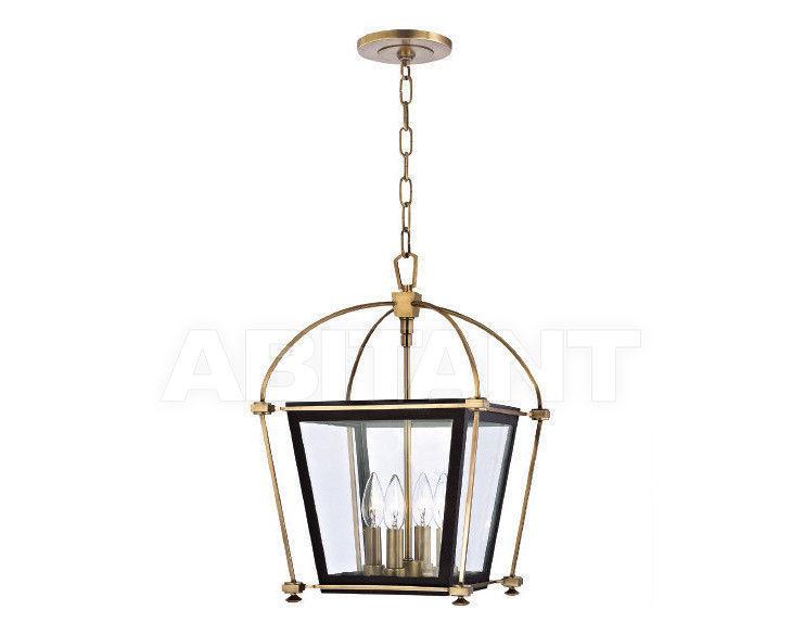 Купить Светильник Hudson Valley Lighting Standard 3612-AGB