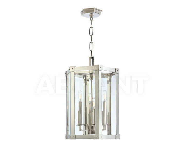 Купить Светильник Hudson Valley Lighting Standard 6215-PN