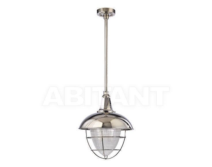 Купить Подвесной фонарь Hudson Valley Lighting Standard 3818-PN