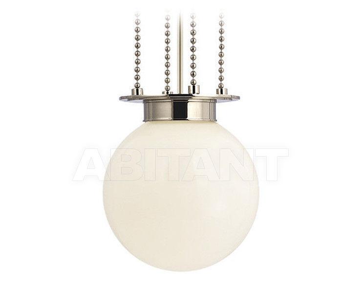 Купить Светильник Hudson Valley Lighting Standard 4214-PN-OP