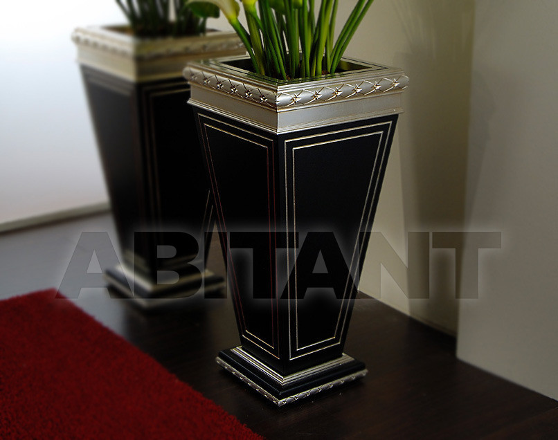 Купить Кашпо Vismara Design Classic VAS7E/ 90 - BRAZIERi- CLASSIC