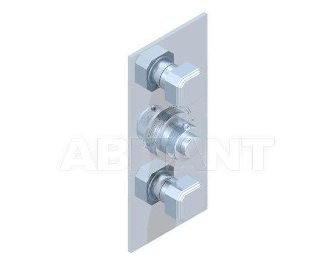 Купить Смеситель термостатический THG Bathroom A18.5400B Médicis métal