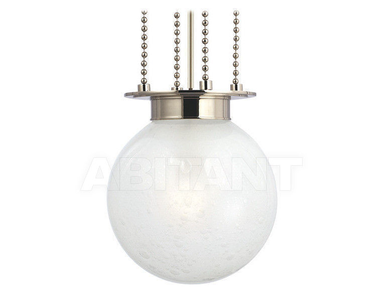 Купить Светильник Hudson Valley Lighting Standard 4211-PN-FB