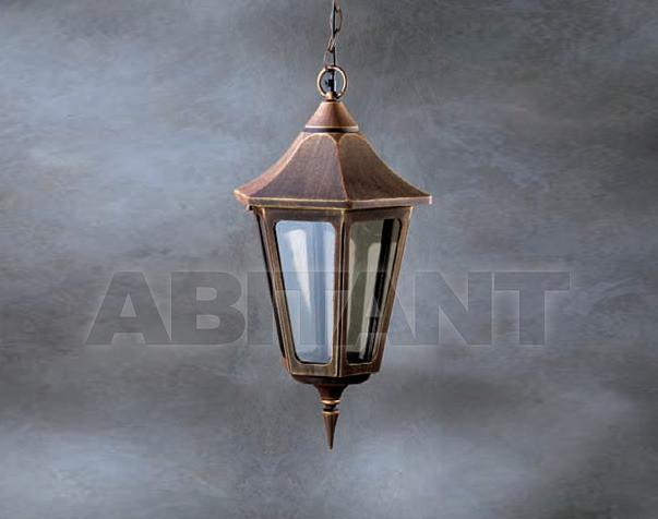 Купить Подвесной фонарь Kolarz Garden Light 94072 RB