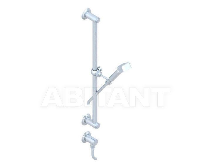 Купить Лейка душевая THG Bathroom A18.58 Médicis métal