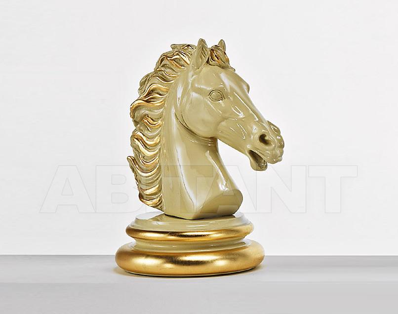 Купить Интерьерная миниатюра Vismara Design Altro-other THE HORSE 1
