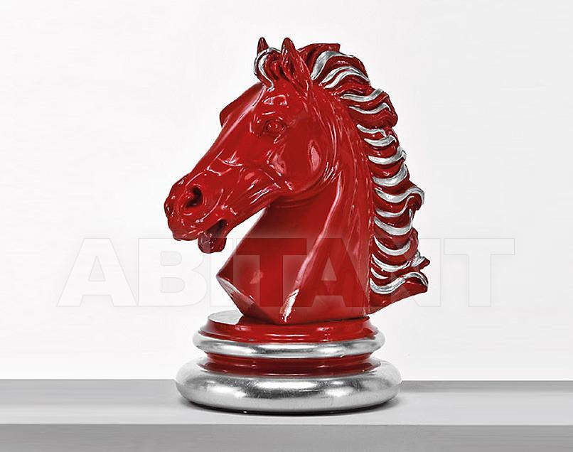 Купить Интерьерная миниатюра Vismara Design Altro-other THE HORSE 3