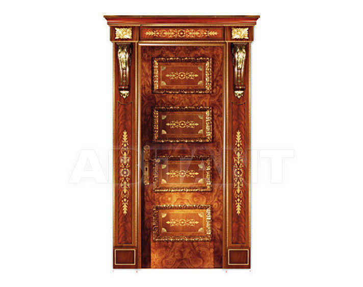 Купить Дверь деревянная Camerin 2013 D107