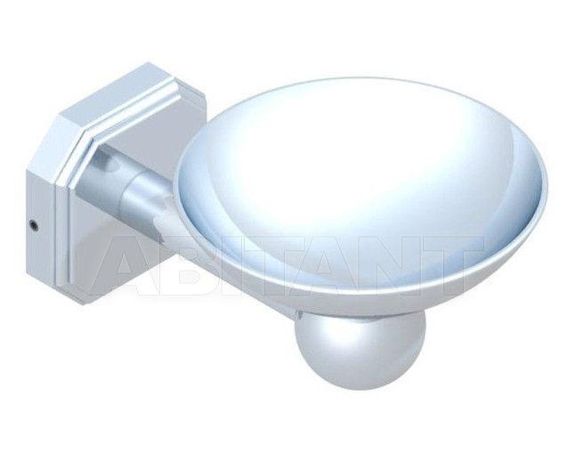 Купить Мыльница THG Bathroom A18.546 Médicis métal