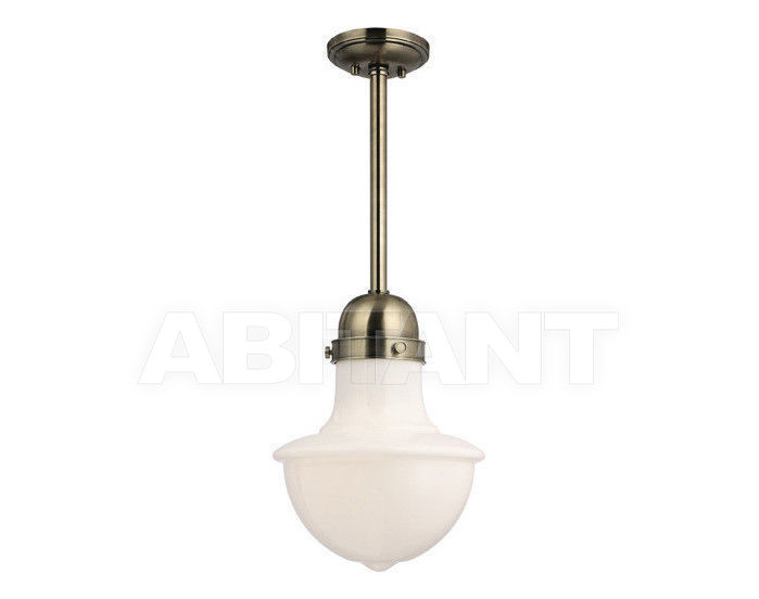 Купить Светильник Hudson Valley Lighting Standard 9416-HN