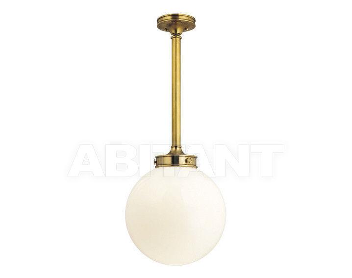 Купить Светильник Hudson Valley Lighting Standard 8817-AGB