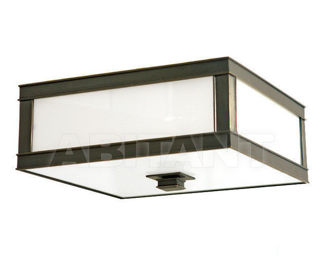Купить Светильник Hudson Valley Lighting Standard 4216-OB