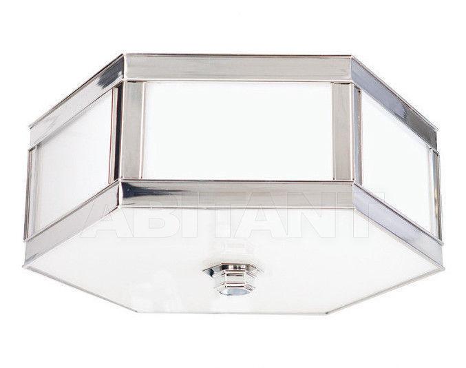 Купить Светильник Hudson Valley Lighting Standard 6416-PN