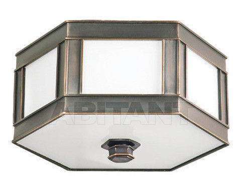 Купить Светильник Hudson Valley Lighting Standard 6410-OB