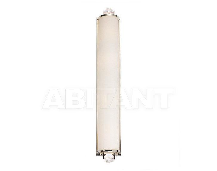 Купить Светильник настенный Hudson Valley Lighting Standard 493-PN