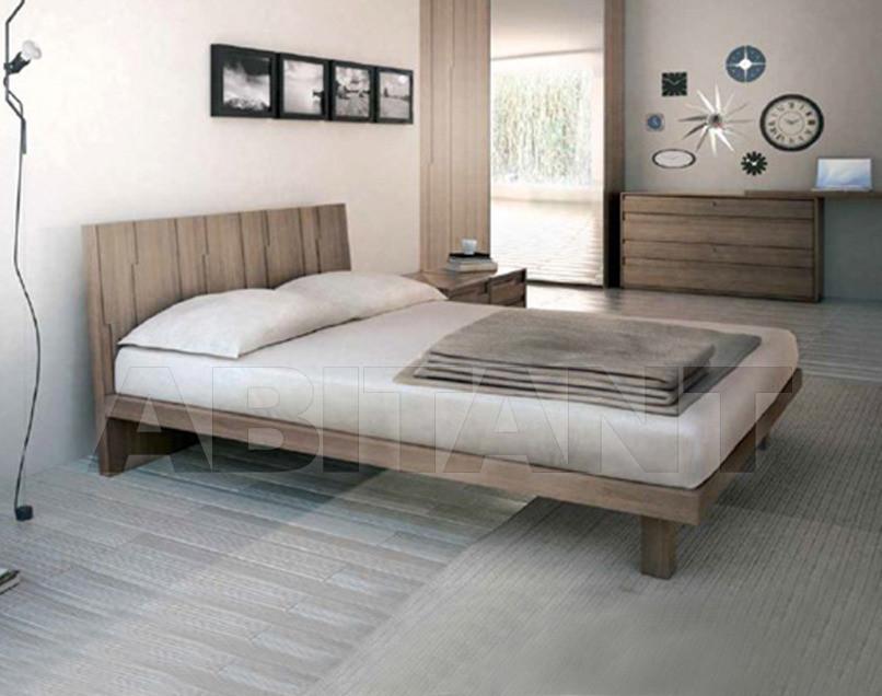 Купить Кровать Grattarola Notte2011 92111C