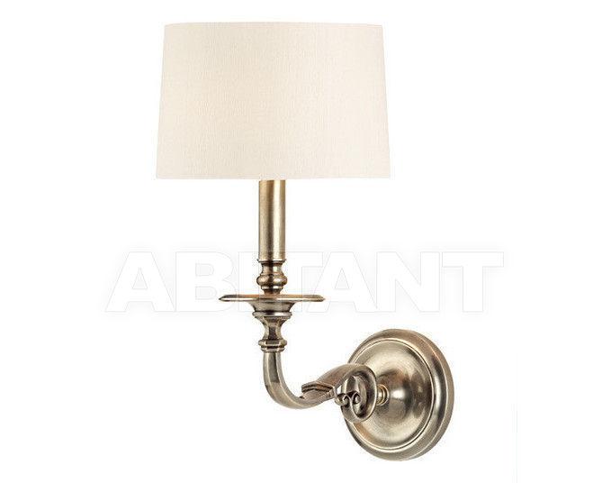 Купить Бра Hudson Valley Lighting Standard 910-AS