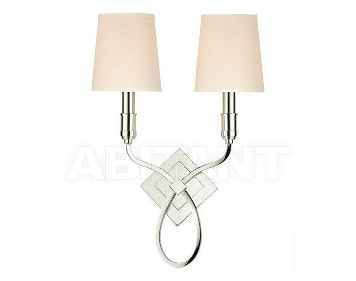 Купить Бра Hudson Valley Lighting Standard 422-PN