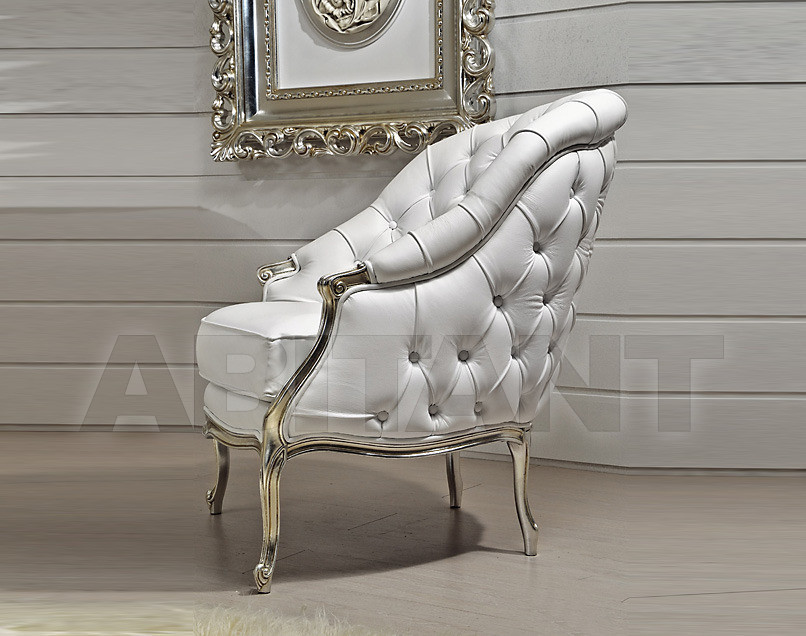 Купить Кресло Vismara Design Altro-other ELEGANCE - POLTRONA 1
