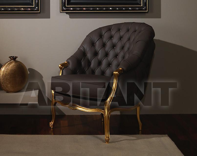 Купить Кресло Vismara Design Altro-other ELEGANCE - POLTRONA  2