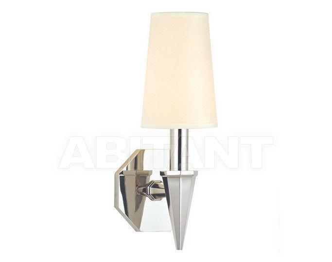 Купить Светильник настенный Hudson Valley Lighting Standard 380-PN