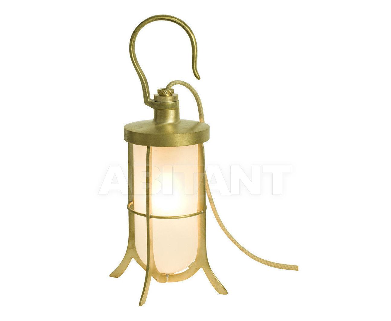 Купить Лампа настольная Davey Lighting Table Lights 7521/BR/PO/FR