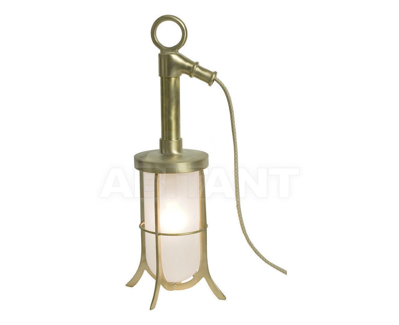 Купить Лампа настольная Davey Lighting Table Lights 7523/BR/PO/FR