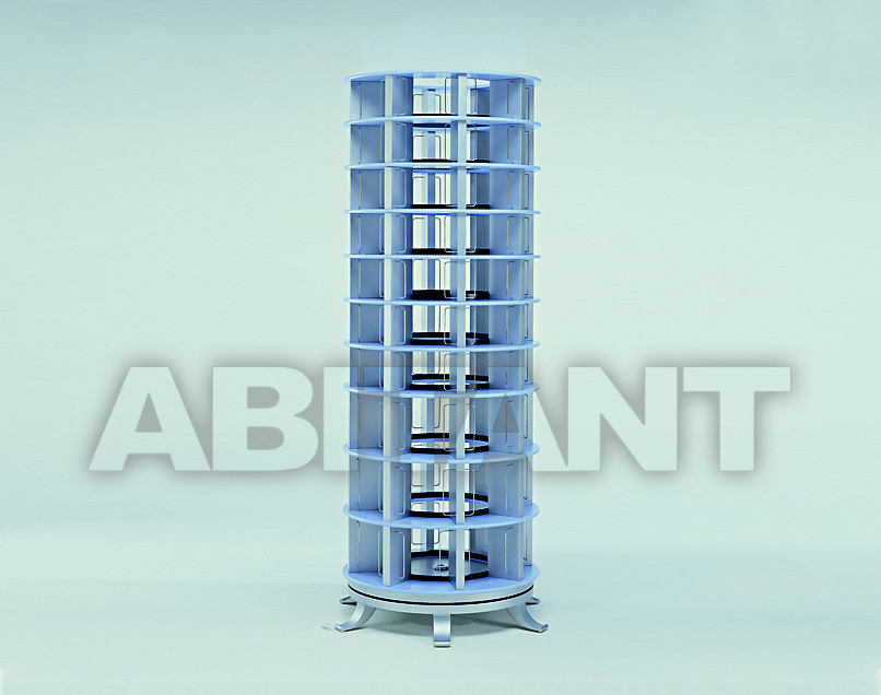 Купить Стеллаж Vismara Design Altro-other REVOLVING TOWER