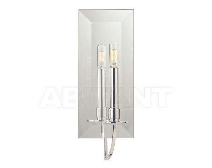 Купить Светильник настенный Hudson Valley Lighting Standard 640-PN