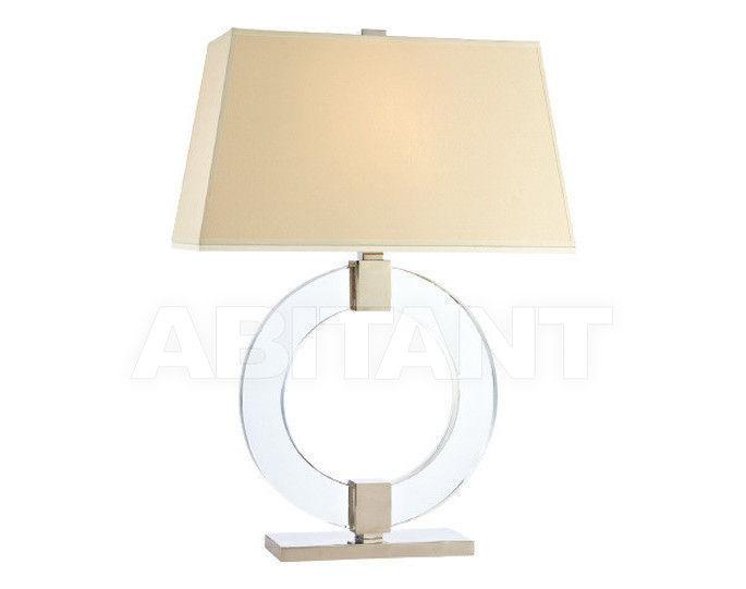 Купить Лампа настольная Hudson Valley Lighting Standard L606-PN