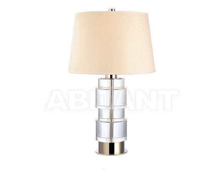 Купить Лампа настольная Hudson Valley Lighting Standard L963-PN