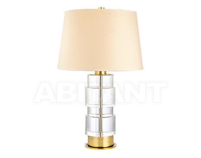 Купить Лампа настольная Hudson Valley Lighting Standard L961-AGB