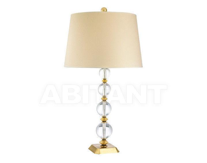 Купить Лампа настольная Hudson Valley Lighting Standard L304-AGB