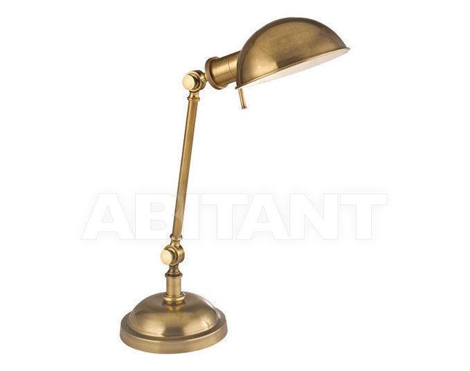 Купить Лампа настольная Hudson Valley Lighting Standard L433-VB