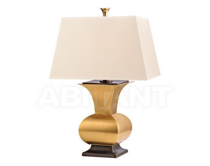 Купить Лампа настольная Hudson Valley Lighting Standard L472-VB