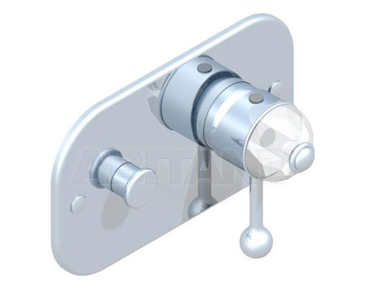 Купить Встраиваемый смеситель THG Bathroom E53.6550 Najem