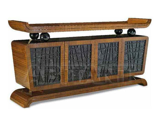 Купить Комод KAOS Isacco Agostoni Contemporary 1293 SIDEBOARD
