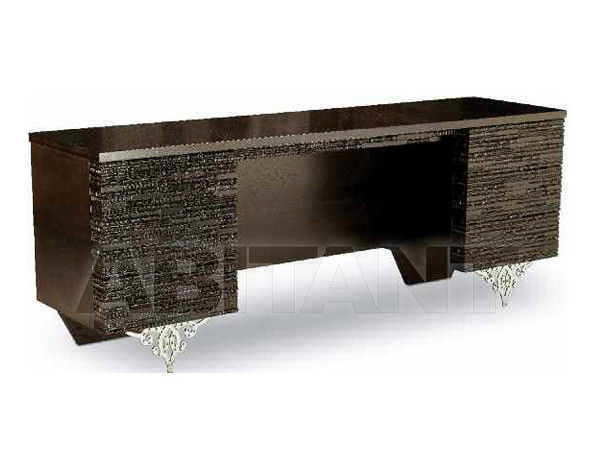 Купить Столик туалетный FRAMMENTI Isacco Agostoni Contemporary 1299 DRESSING TABLE