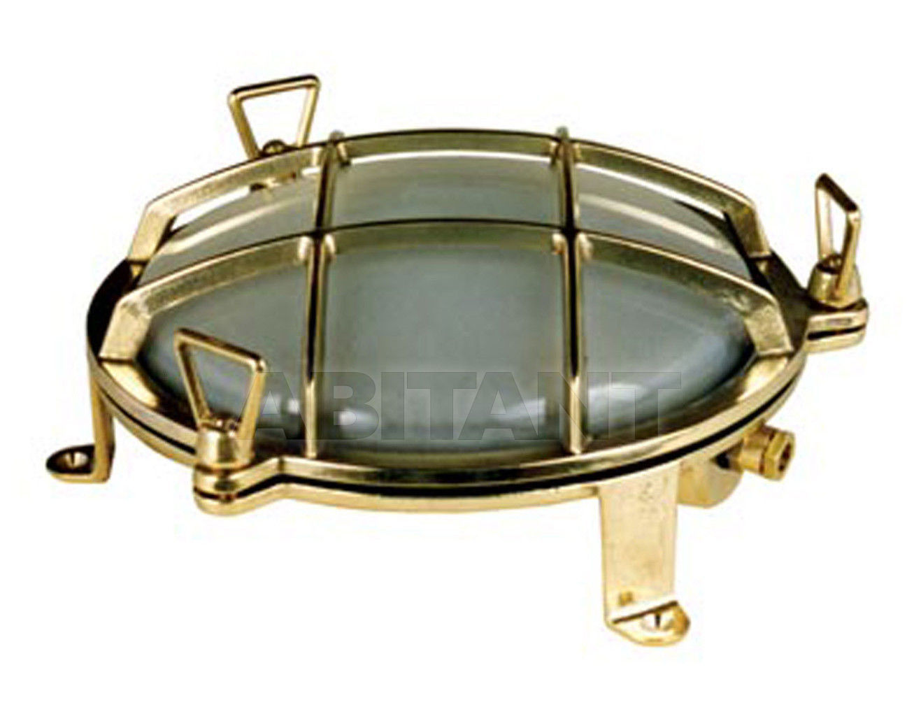 Купить Светильник Davey Lighting Bulkhead Lights 7030/BR