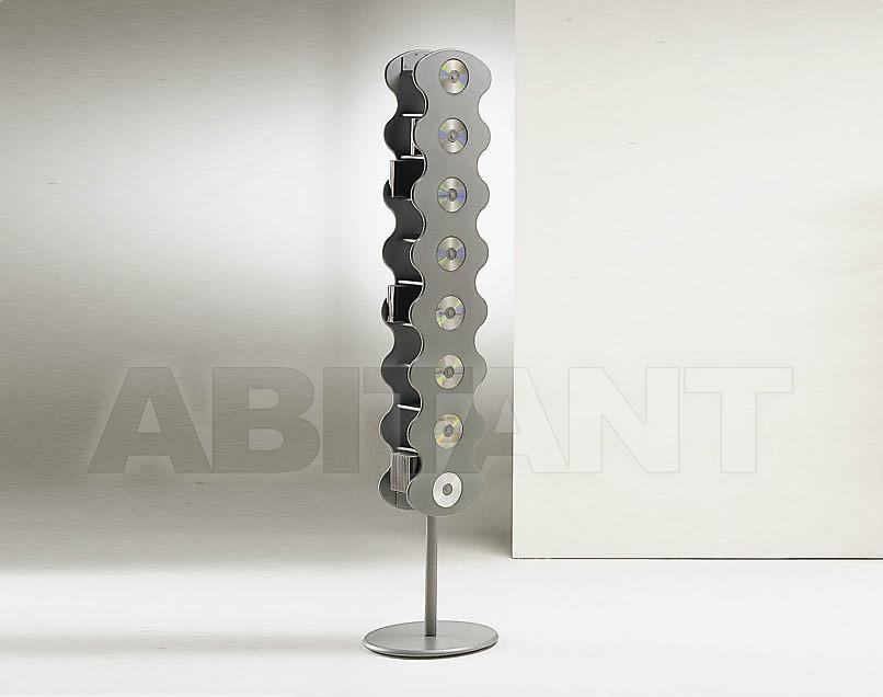 Купить Этажерка Vismara Design Altro-other DISKO - FLOOR 1