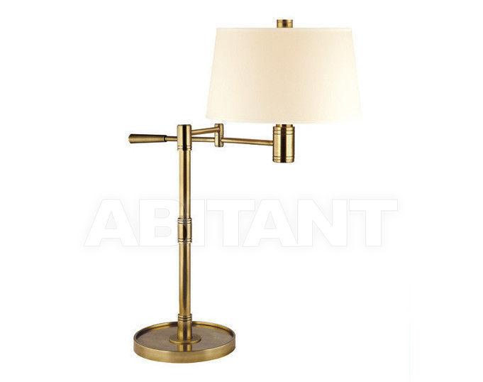 Купить Лампа напольная Hudson Valley Lighting Standard L524-VB