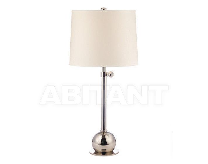 Купить Лампа напольная Hudson Valley Lighting Standard L114-PN