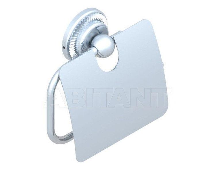 Купить Держатель для туалетной бумаги THG Bathroom U4D.538AC Diplomate Royale