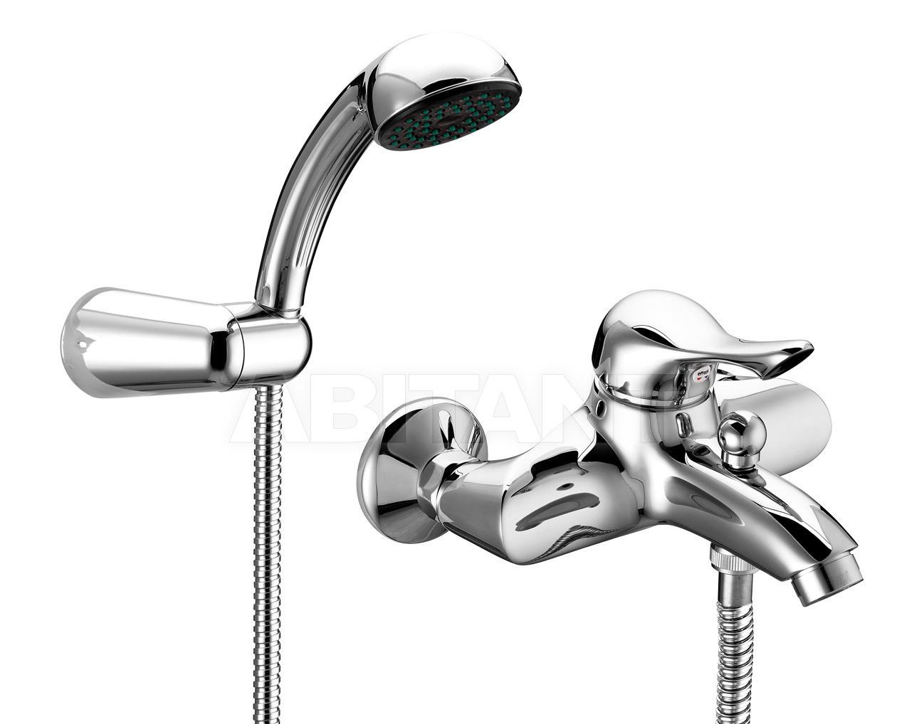 Купить Смеситель для ванны Effepi Quick 36008