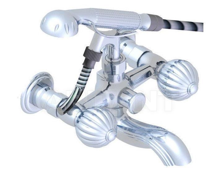 Купить Смеситель для ванны THG Bathroom U1A.13B Mandarine métal
