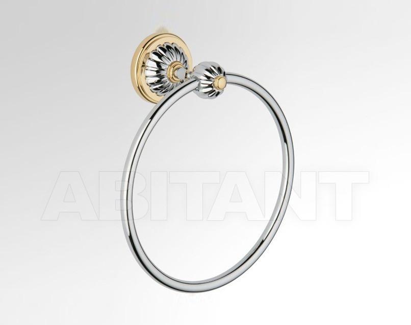 Купить Держатель для полотенец THG Bathroom U1A.504N Mandarine métal